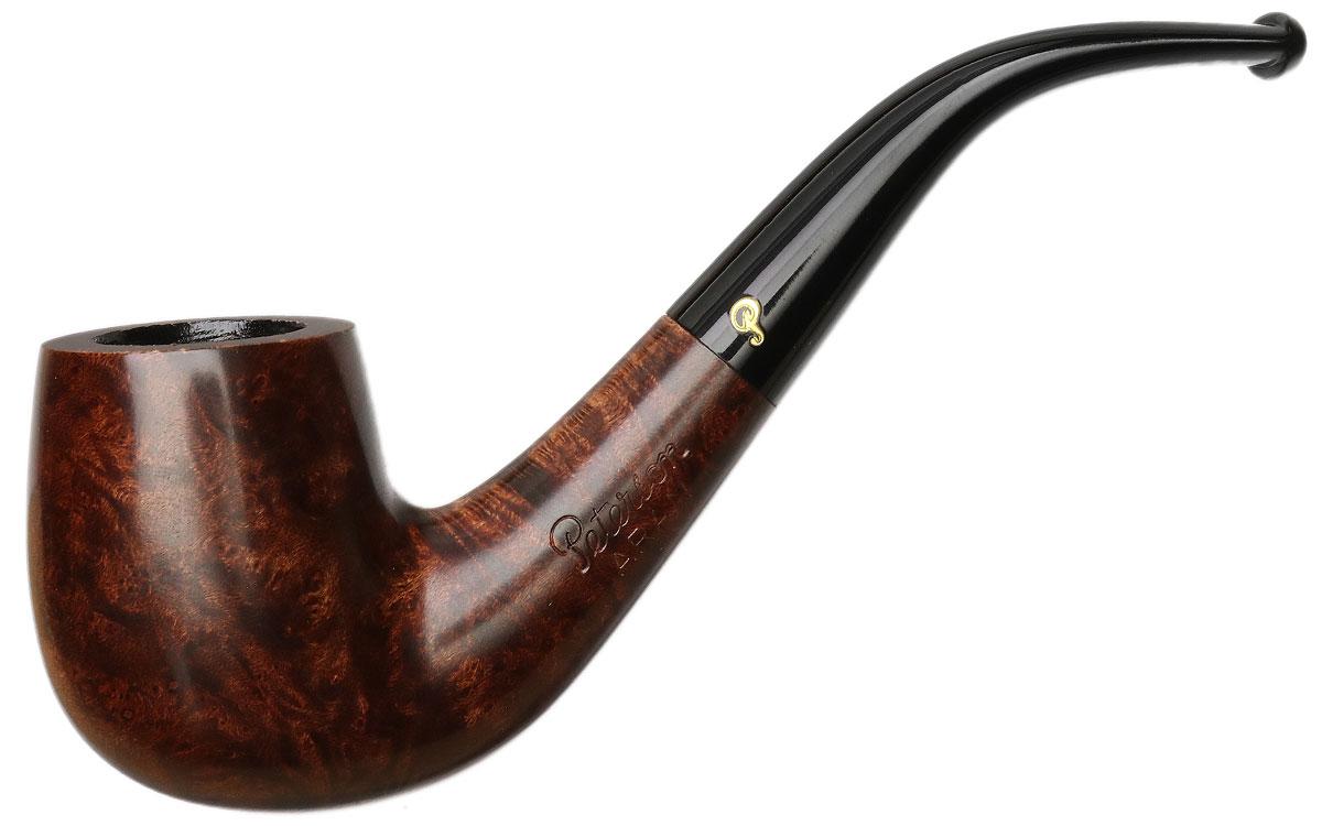 Peterson Aran Smooth (69) Fishtail