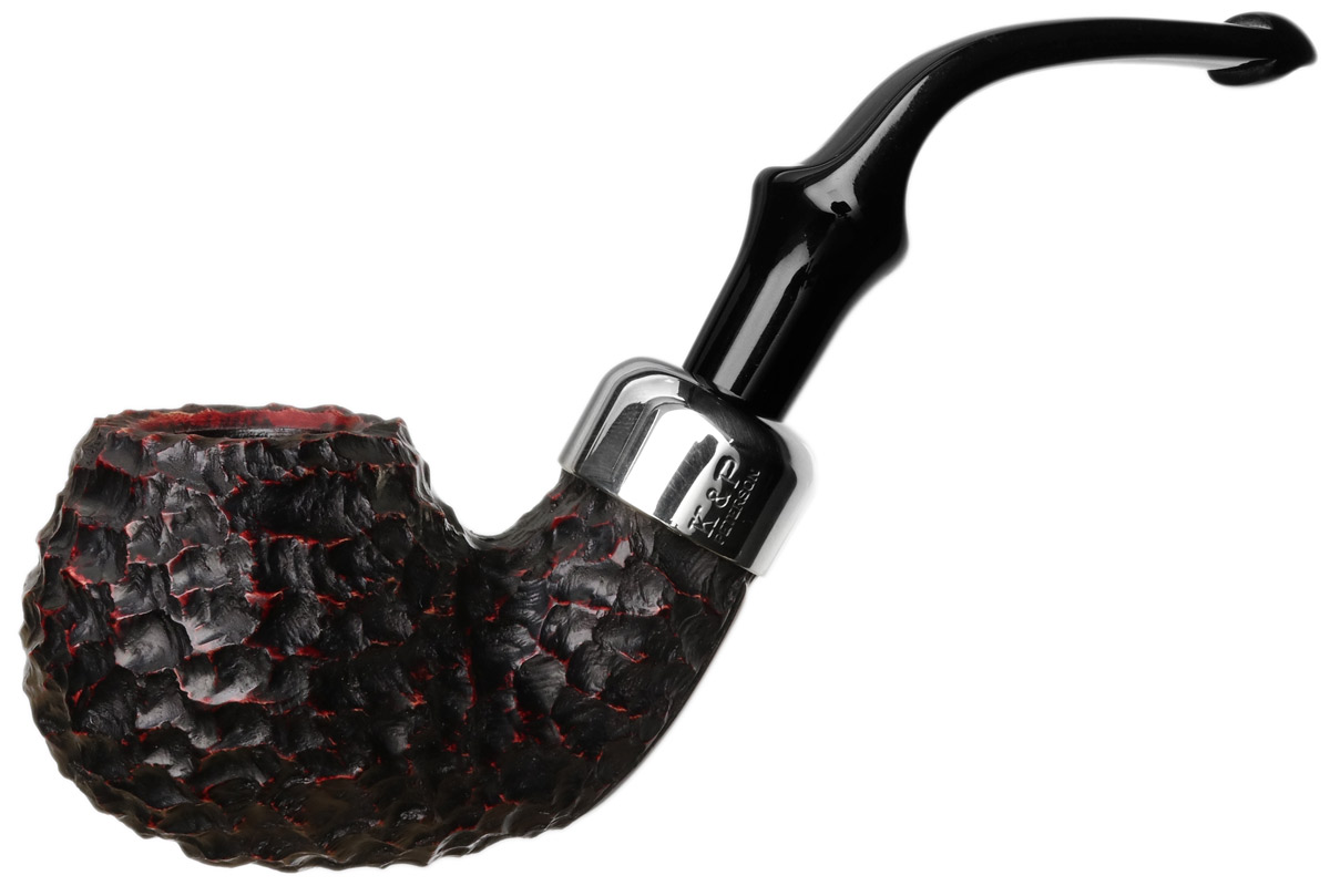 Peterson System Standard Rusticated (302) P-Lip