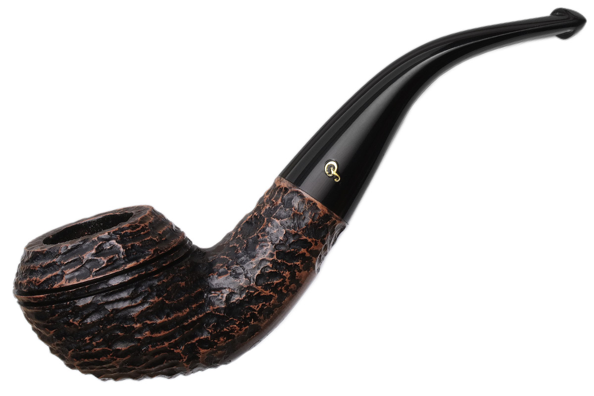Peterson Aran Rusticated (999) Fishtail