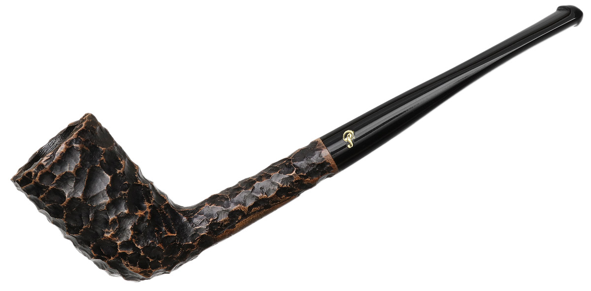 Peterson Aran Rusticated (124) Fishtail