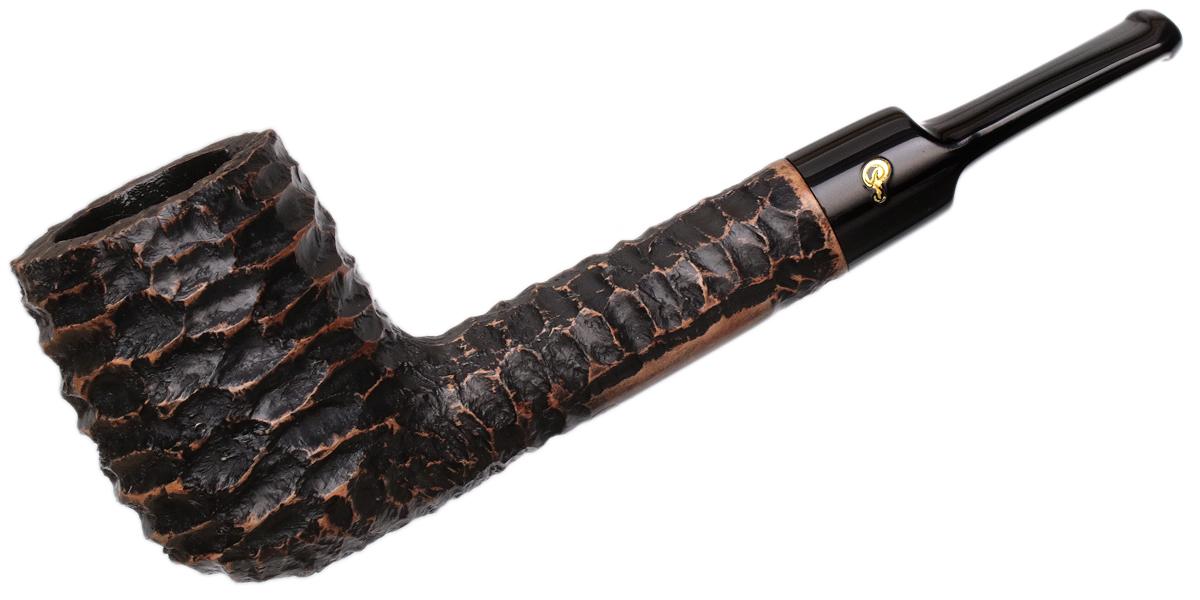 Peterson Aran Rusticated (53) Fishtail