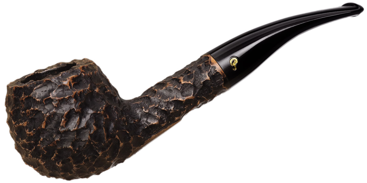 Peterson Aran Rusticated (408) Fishtail