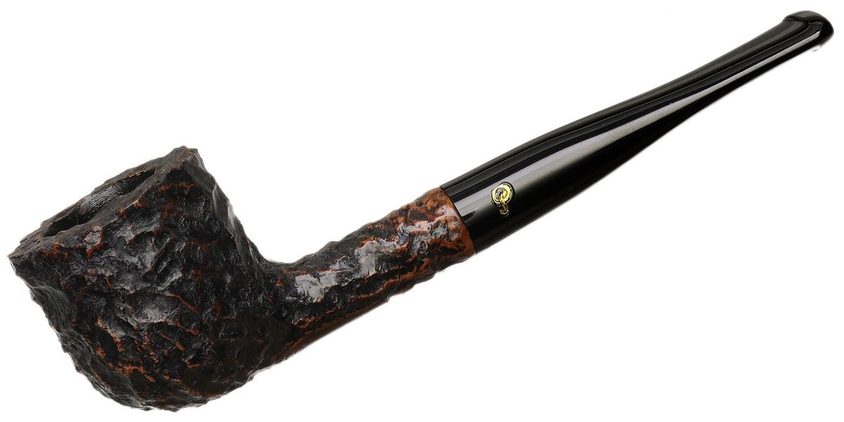 Peterson Aran Rusticated (608) Fishtail