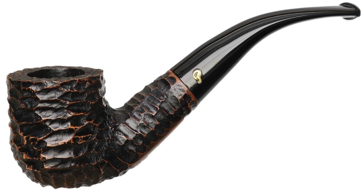 Peterson Aran Rusticated (01) Fishtail