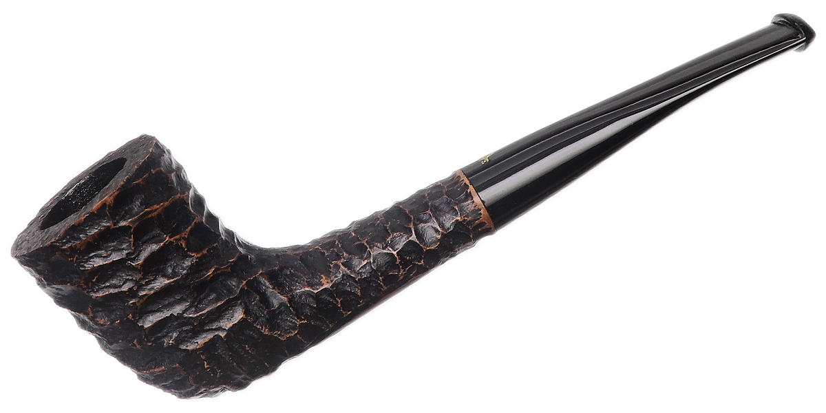 Peterson Aran Rusticated (268) Fishtail
