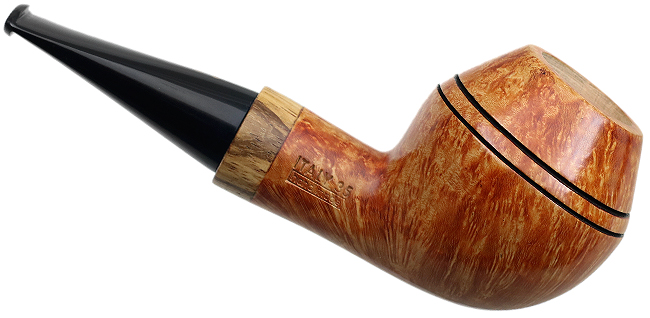 Radice Clear Rhodesian with Olivewood