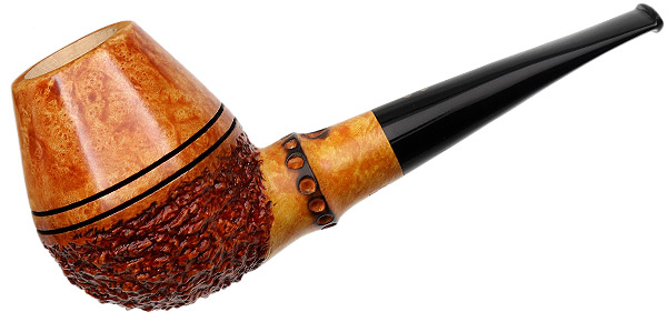 Radice Rind Rhodesian with Faux Bamboo