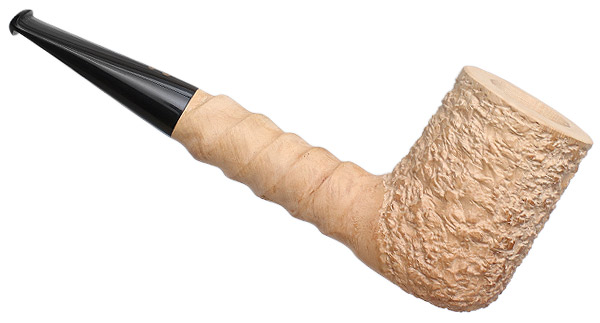 Radice Rind Pure Billiard with Spiral Carving
