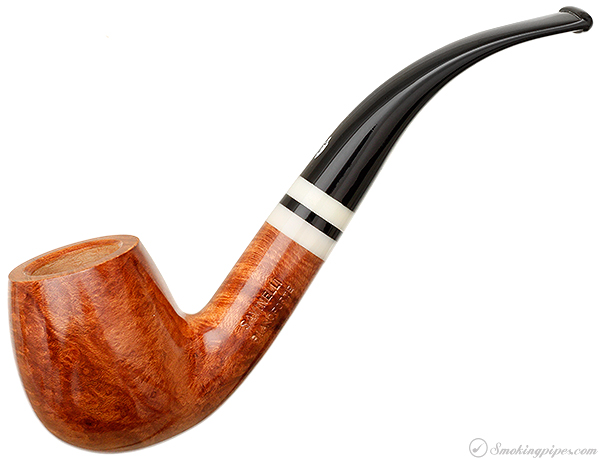 Savinelli Pianoforte Smooth (602) (6mm)