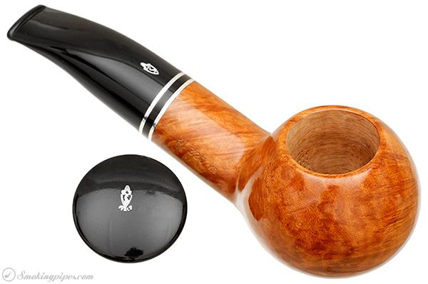 Savinelli Monsieur Smooth (320 KS) (6mm)
