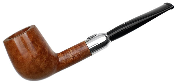 Savinelli 140th Anniversary Smooth Natural