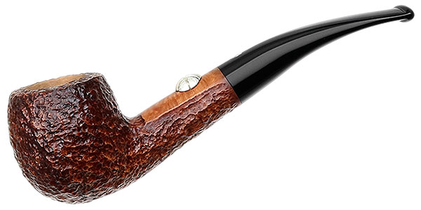 Savinelli Basketball Rusticated Brown (6mm)