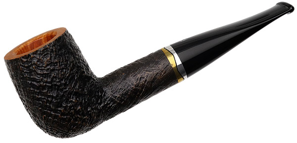 Savinelli Onda Sandblasted (101) (6mm)