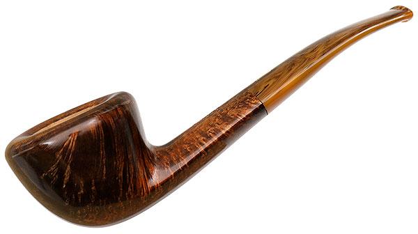 Savinelli Tundra Smooth (316 EX) (6mm)
