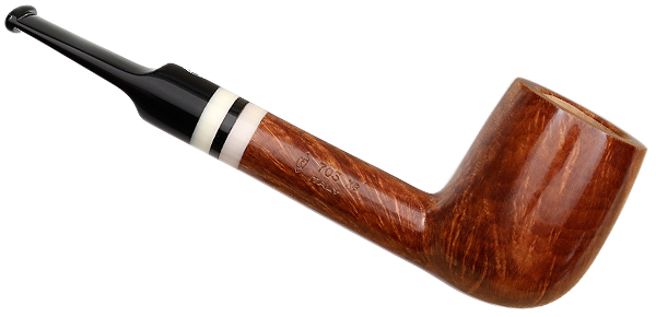 Savinelli Pianoforte Smooth (703 KS) (6mm)
