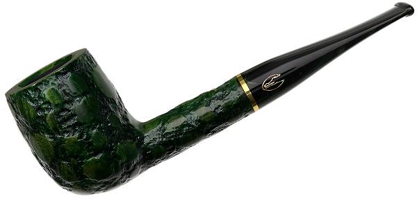 Savinelli Alligator Green (111 KS) (6mm)