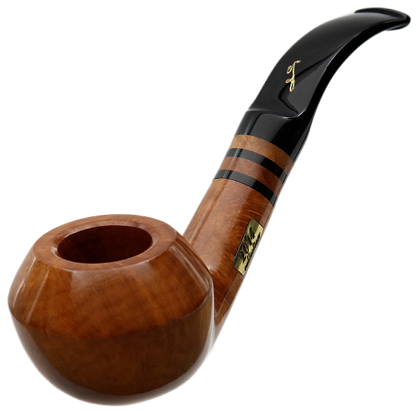 Savinelli Collection 2014 Smooth Natural (6mm)