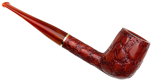 Savinelli Alligator Red (128) (6mm)