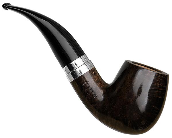 Savinelli Fuoco Smooth Dark Brown (616 KS) (6mm)