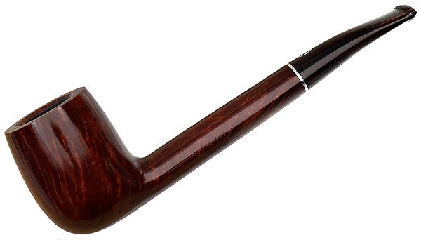Savinelli Cumberland Smooth Dark Brown (812)