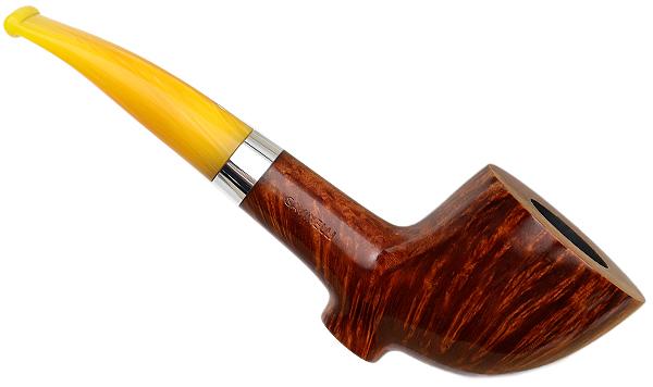 Savinelli Limited Edition Chubby Cutty Brown (6mm)
