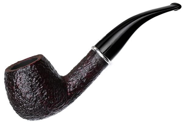 Savinelli Arcobaleno Rusticated Brown (626) (6mm)