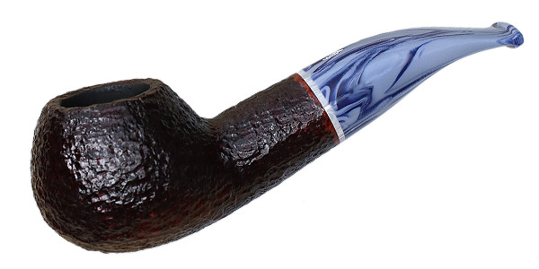 Savinelli Oceano Rusticated (320 KS) (6mm)