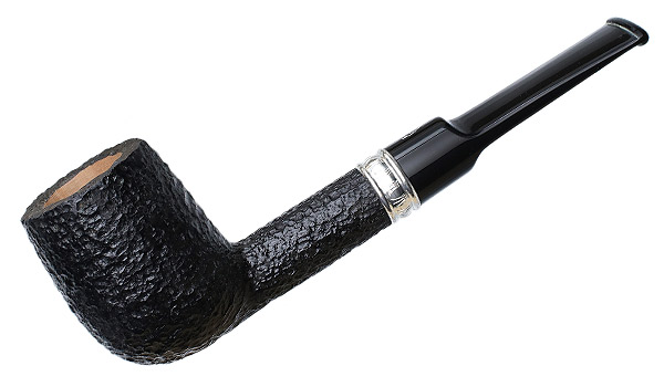 Savinelli Trevi Rusticated (114 KS) (6mm)