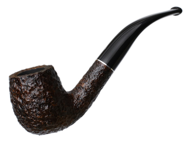 Savinelli Tre Rusticated (601)