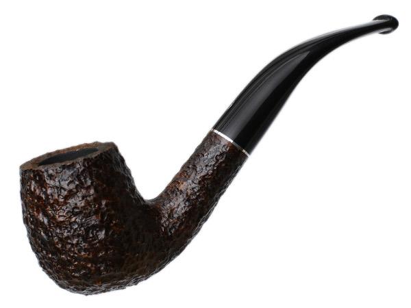 Savinelli Tre Rusticated (601)