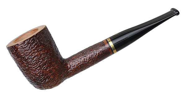 Savinelli Venere Rusticated (412 KS) (6mm)