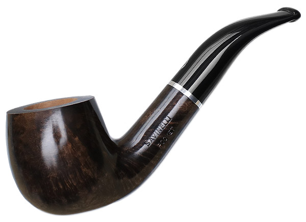 Savinelli Pocket Smooth (601) (6mm)