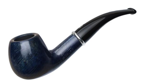 Arcobaleno Smooth Blue (626) (6mm)
