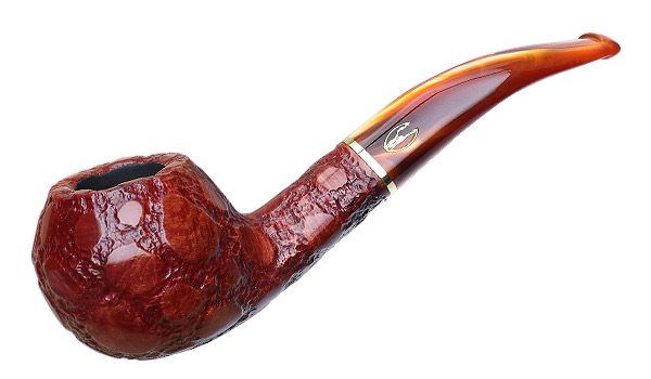 Savinelli Alligator Red (673 KS) (6mm)