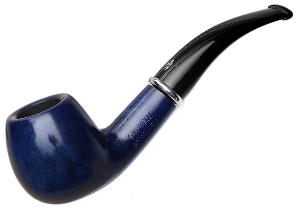 Arcobaleno Smooth Blue (626) (6mm)