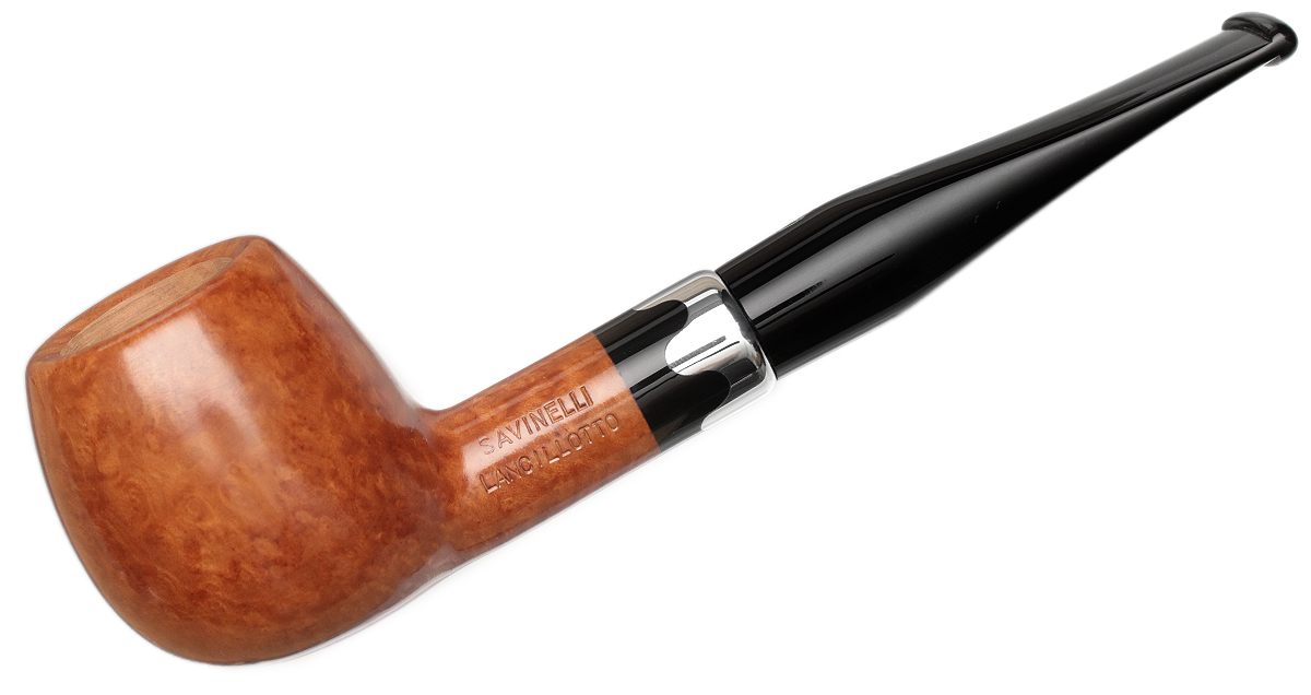 Savinelli Lancillotto Smooth (207) (6mm)