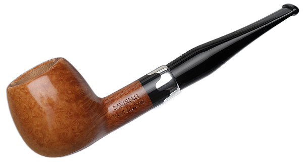 Savinelli Lancillotto Smooth (207) (6mm)