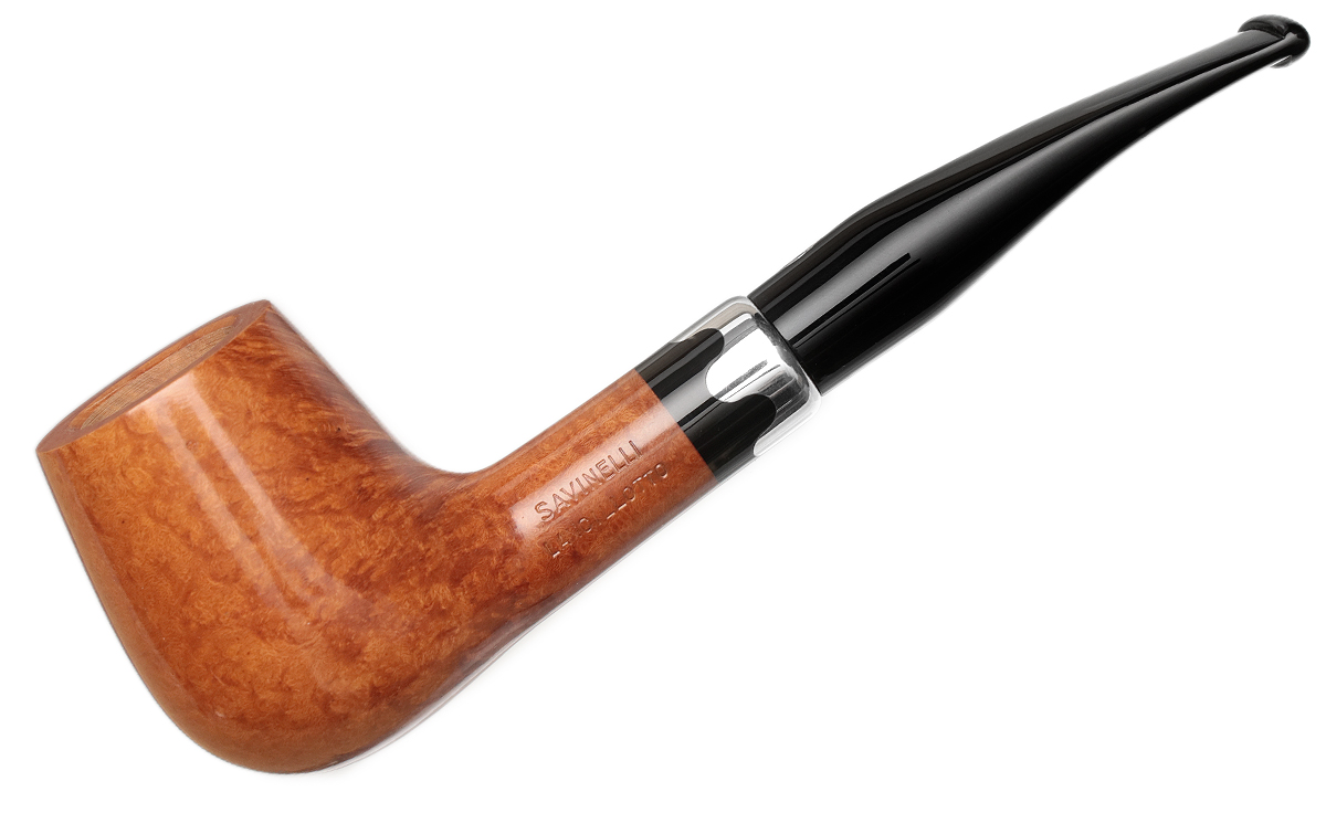 Savinelli Lancillotto Smooth (145 KS) (6mm)