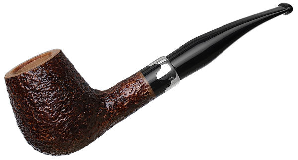 Savinelli Lancillotto Rusticated (145 KS) (6mm)