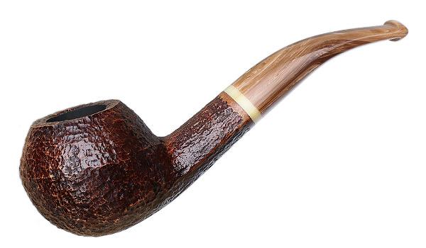 Savinelli Dolomiti Rusticated (673 KS) (6mm)