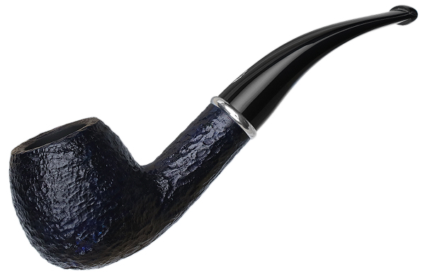 Savinelli Arcobaleno Rusticated Blue (626) (6mm)
