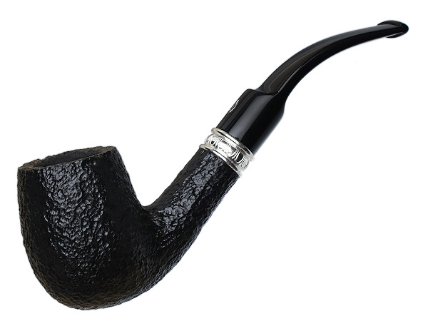 Savinelli Trevi Rusticated (607 KS) (6mm)
