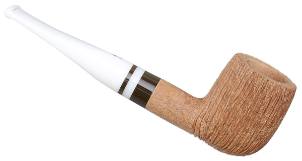 Savinelli Cocco Rusticated Natural (106) (6mm)