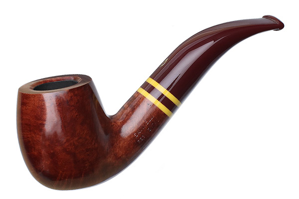 Savinelli Regimental Smooth Bordeaux (616 KS) (6mm)