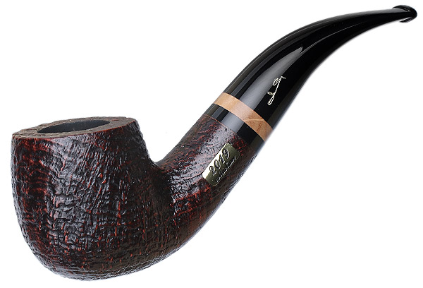Savinelli Collection 2019 Sandblasted (6mm)