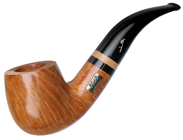 Savinelli Collection 2019 Smooth Natural (6mm)