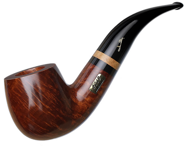 Savinelli Collection 2019 Smooth Brown (6mm)