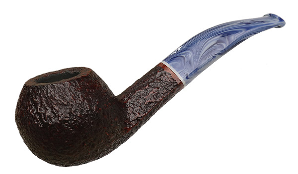 Savinelli Oceano Rusticated (673 KS) (6mm)