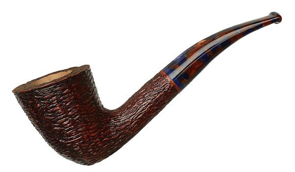 Savinelli Fantasia Rusticated Brown (920 KS) (6mm)