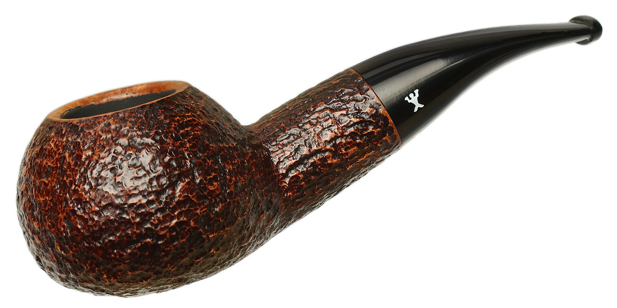 Savinelli Hercules Rusticated (320 EX)